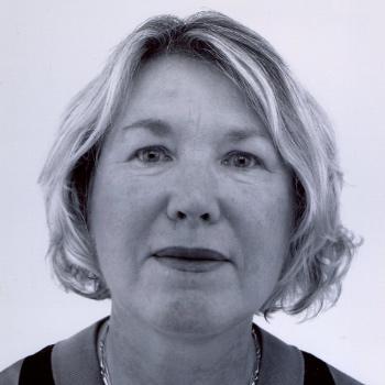 Rosita Colmar Boury