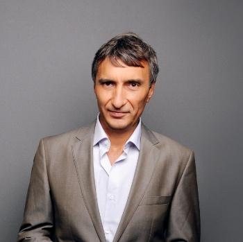 Serge Majoullier