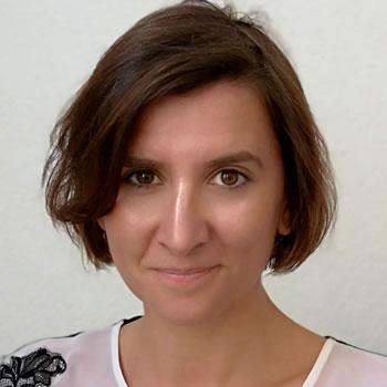 Eva Lagarde