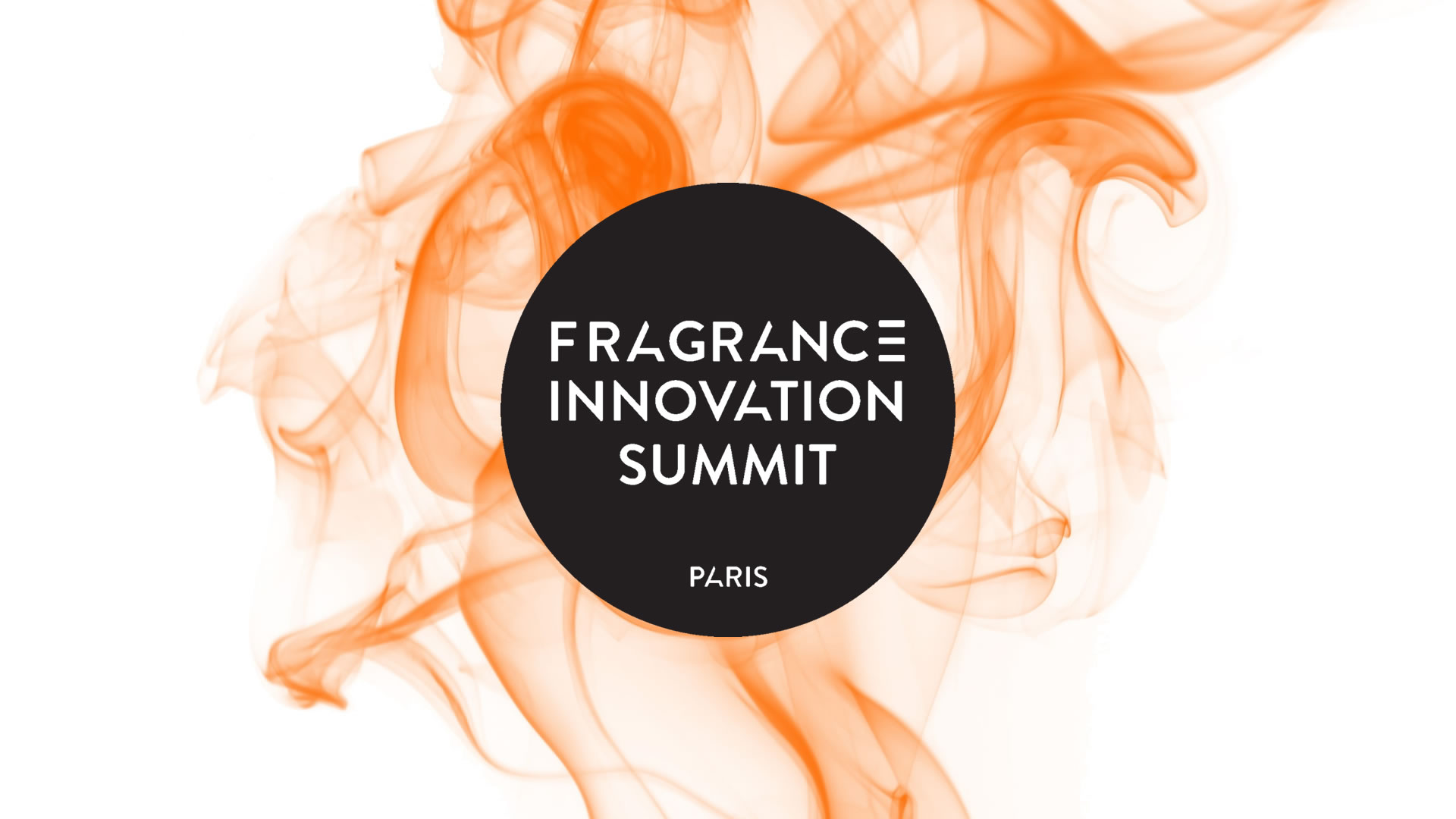 Fragrance Innovation Summit – November 7, 2019 | Paris