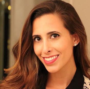 Michelle Algazi