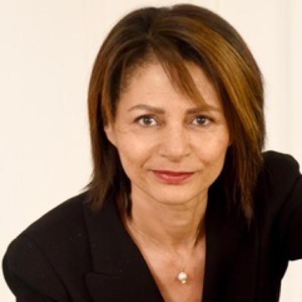 Annie Begnaud
