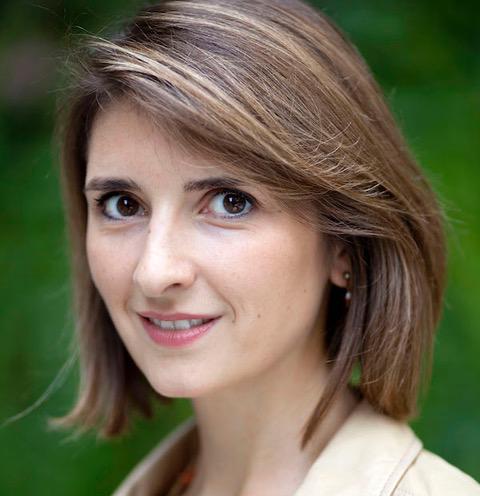 Aurélie Dematons